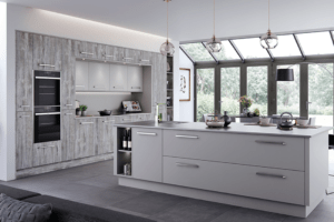 Deco Masterclass Kitchen