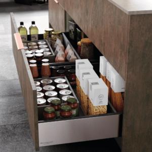 Deco Masterclass Kitchen