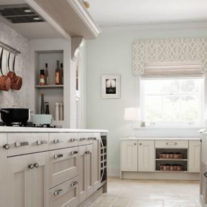 Masterclass kitchen asbourne