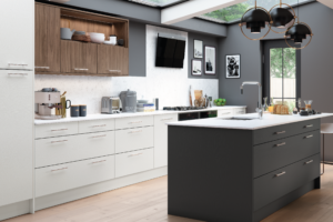 Masterclass Kitchens Larna
