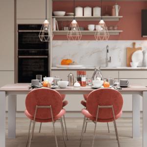 Masterclass Kitchens Larna