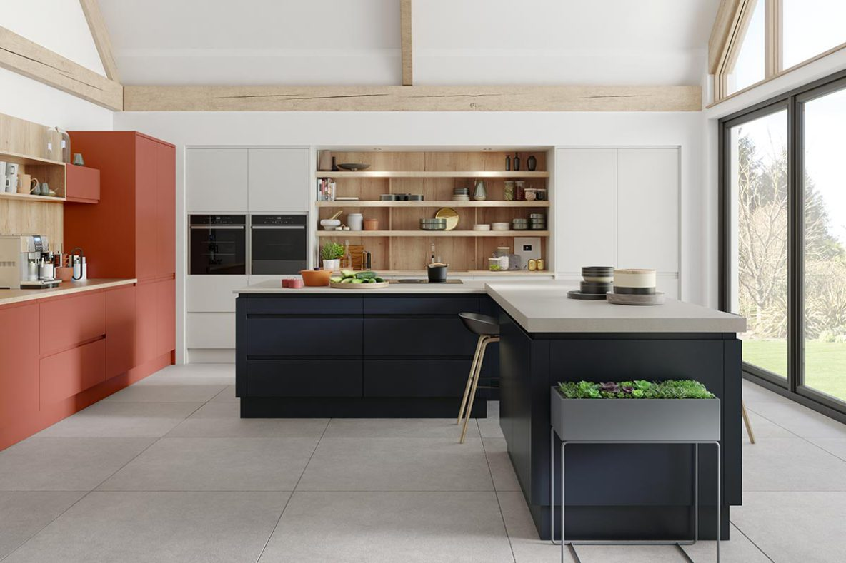 Marvelous Kitchen Interior Design Ideas   Domicile Design