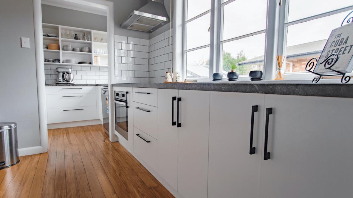 Kitchen Tips: The Basics of Kitchen Design